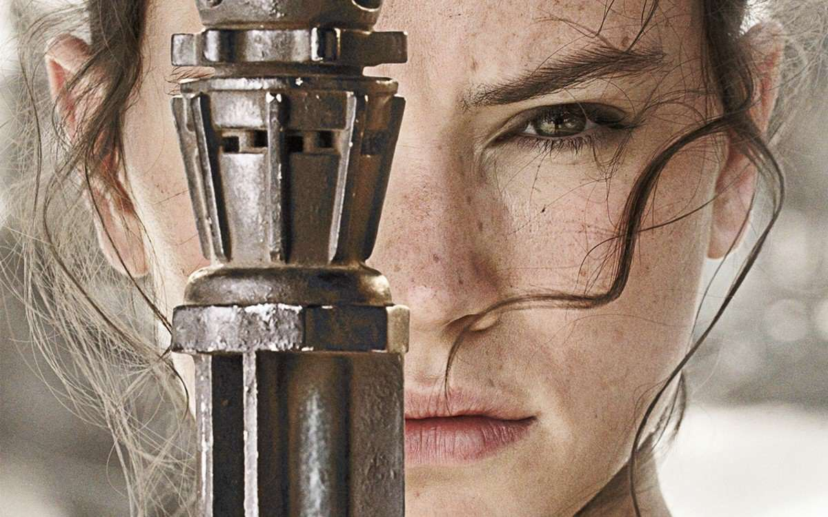 New Star Wars Teaser Reveals First Shots Of Episode VIII Rey face 1200x750