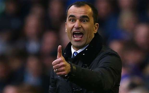 Five Things The Premier League Taught Us This Weekend Roberto Martinez 1