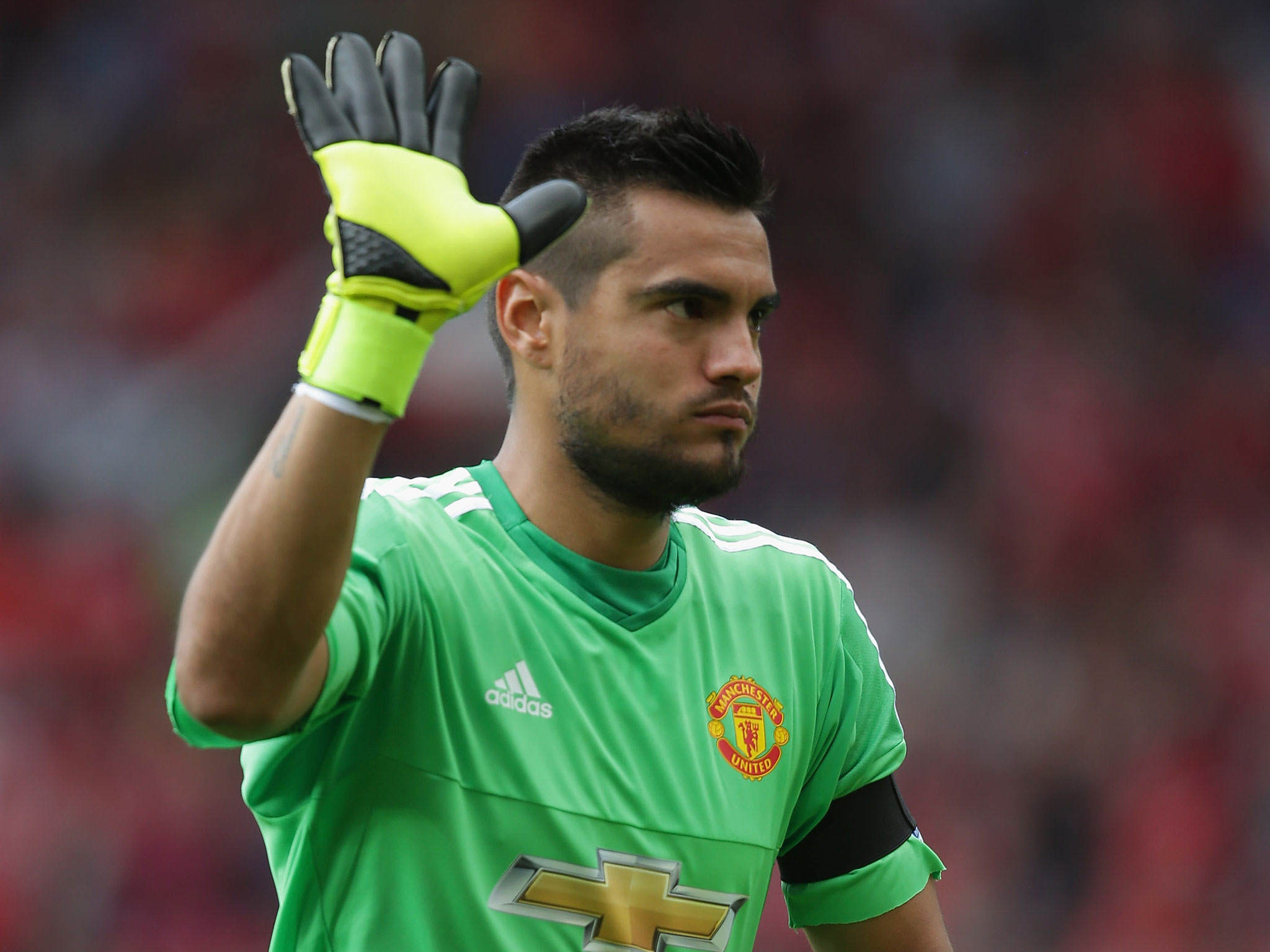 Five Ways Manchester United Can Spare Their Blushes Tonight Romero Independent