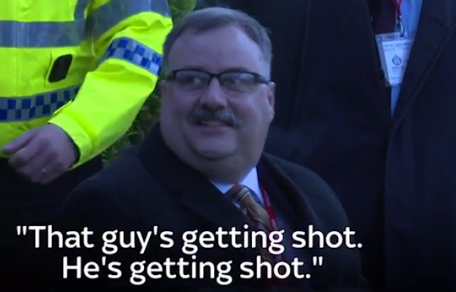 U.S. Police React To How Scottish Police Deal With Criminals Without Shooting Them Screen Shot 2016 02 02 at 10.07.33