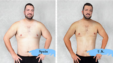 Heres What The Ideal Male Body Looks Like In Different Countries Screen Shot 2016 02 18 at 19.47.45