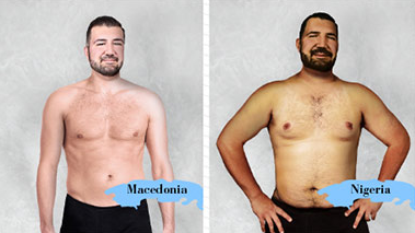 Heres What The Ideal Male Body Looks Like In Different Countries Screen Shot 2016 02 18 at 19.48.25