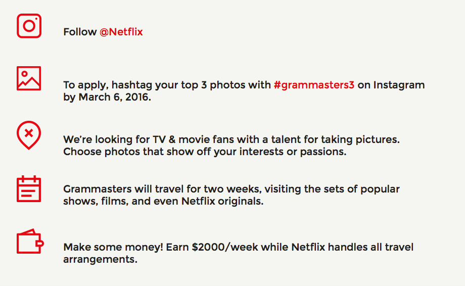 Netflix Is Offering This Dream Job For $2,000 A Week Screen Shot 2016 02 29 at 21.30.38