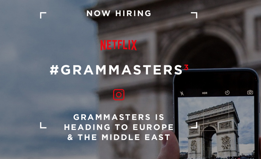 Netflix Is Offering This Dream Job For $2,000 A Week Screen Shot 2016 02 29 at 21.31.13
