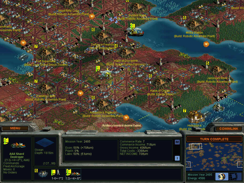 Five Of The Greatest Space Strategy Games Screen5