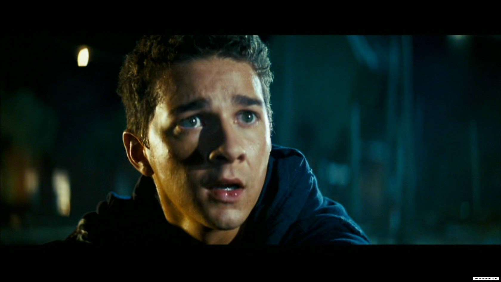 Shia LaBeouf Has Body Full Of Tattoos And Is Unrecognisable In New Role Shia in Transformers shia labeouf 1670437 1680 946