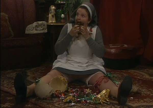 One Of Our Writers Is Going To Try To Live According To The Bible For Lent Sister Assumpta