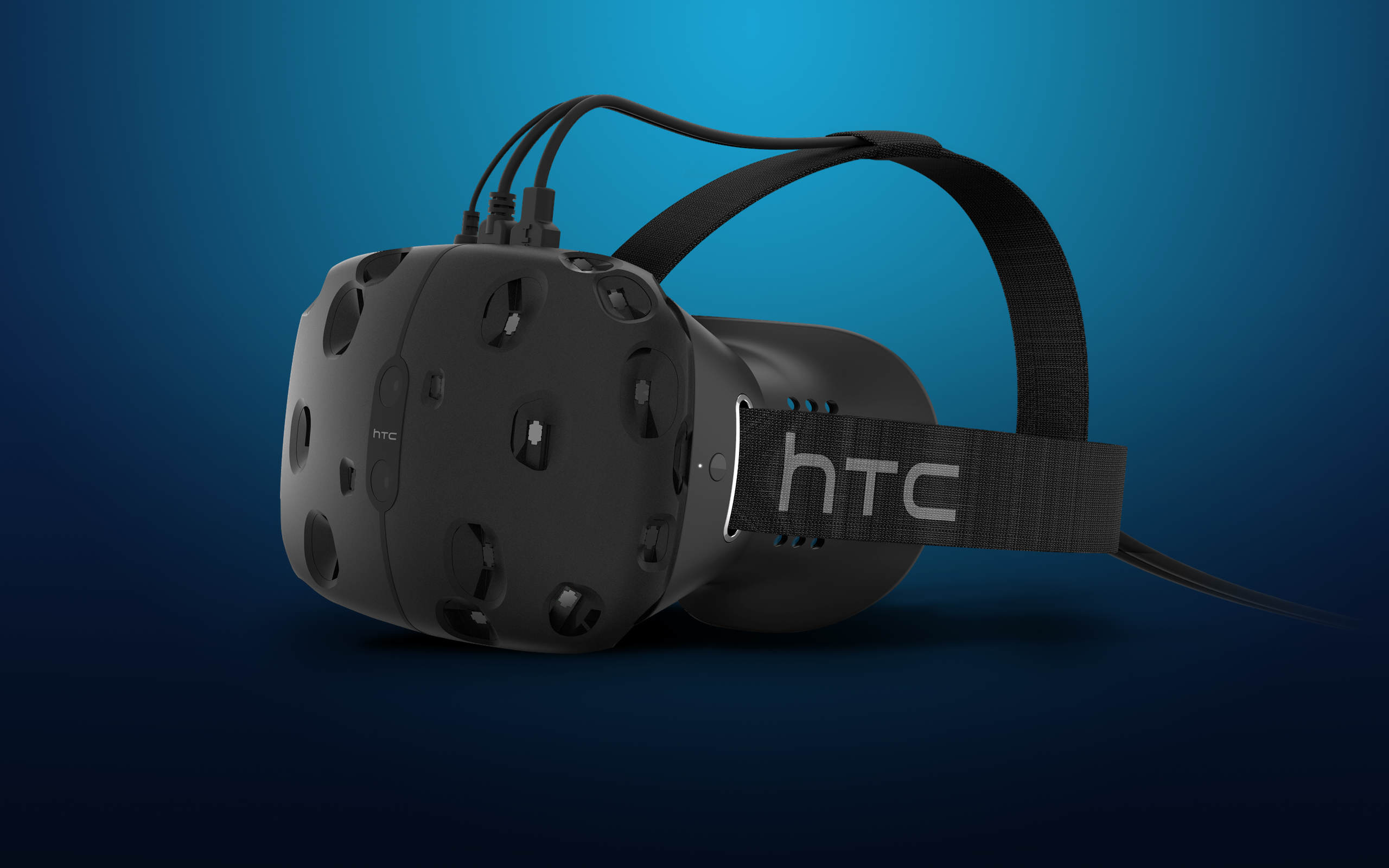 HTC Vive Pre orders Are Now Live, Heres The Details SteamVR Vive