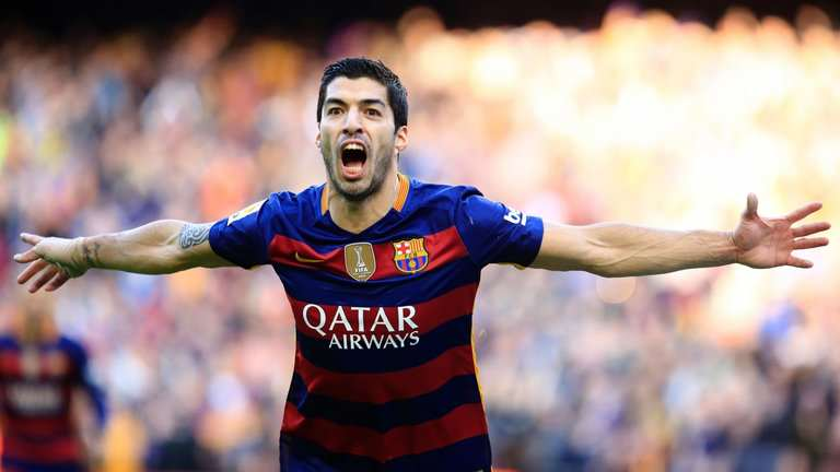 Five Barcelona Players Who Arsenal Must Keep Quiet Suarez