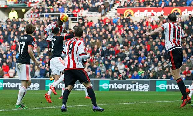Five Things The Premier League Taught Us This Weekend Sunderland