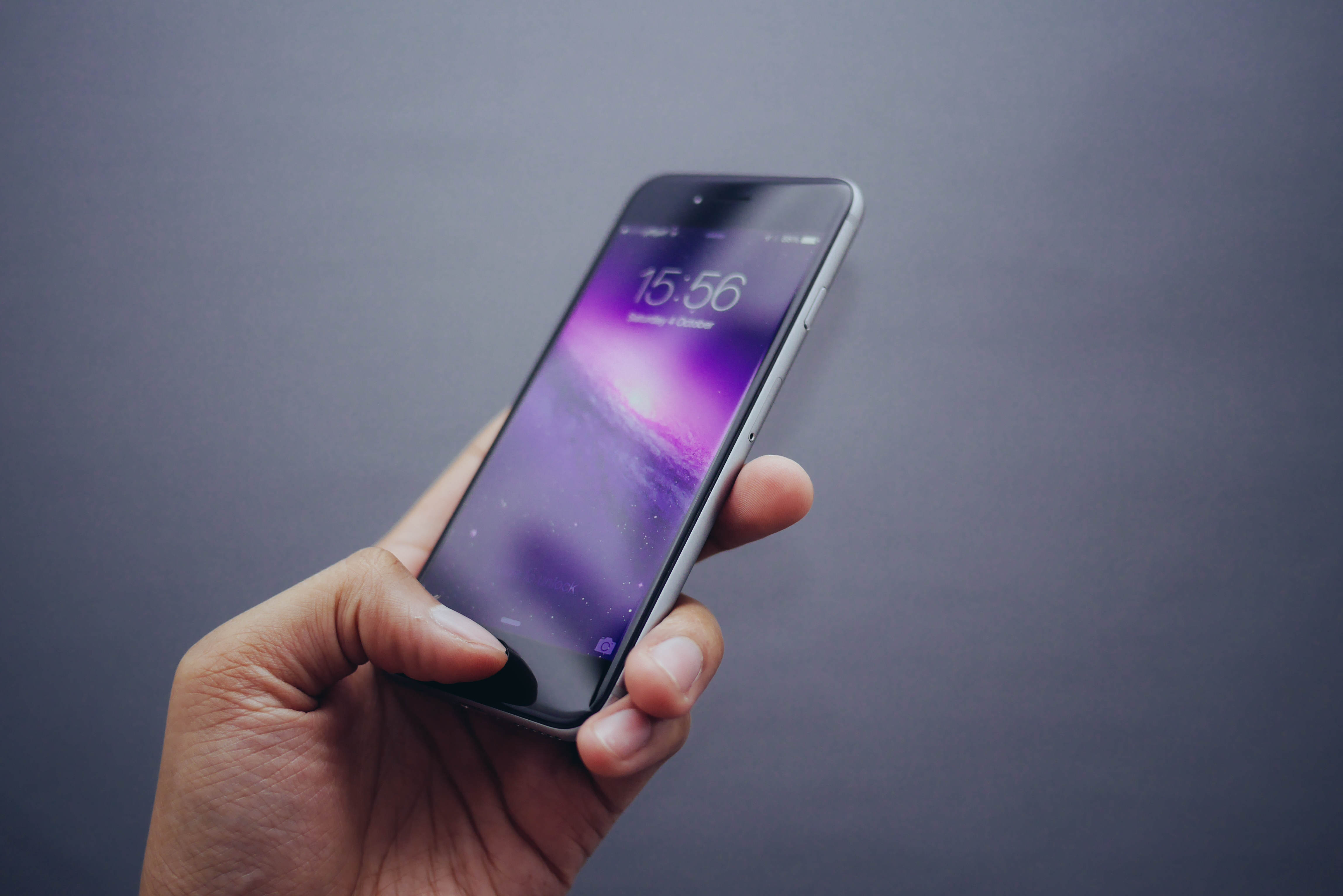 Apple Could Reveal HUGE New iPhone Soon Touch ID