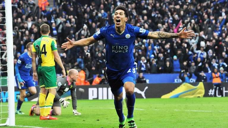 Five Things The Premier League Taught Us This Weekend Ulloa 1