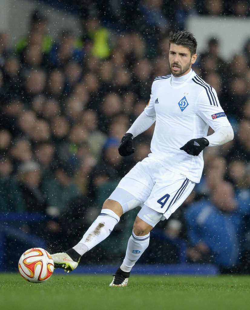 Three Dynamo Kiev Players Who Could Hurt Manchester City Veloso