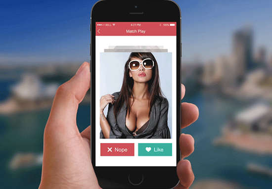 This Small Change Will Get You More Tinder Matches