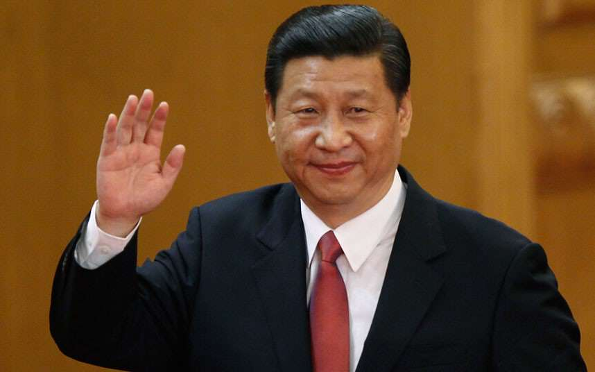 China Is The New Promised Land For Footballers, And Heres Why Xi Jinping