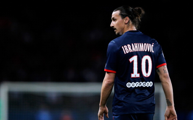 Zlatan Has One Big Move Left, And It Should Be To England Zlatan 4