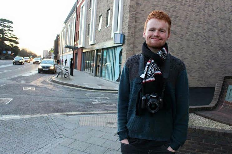 We Spoke To One Of Britain S Youngest Urban Explorers