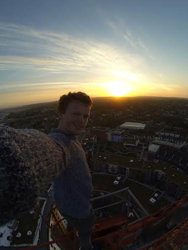 We Spoke To One Of Britains Youngest Urban Explorers ally5