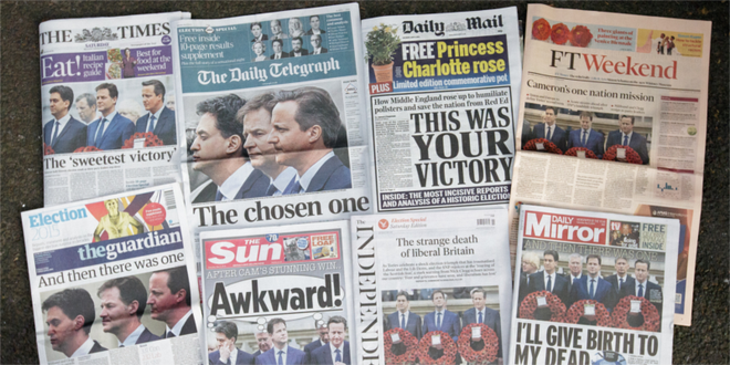Britains Press Has A Strong Media Bias, But It Might Not Be What You Think bias2 1