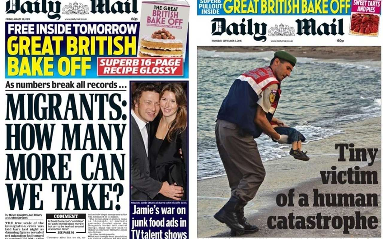Britains Press Has A Strong Media Bias, But It Might Not Be What You Think bias3