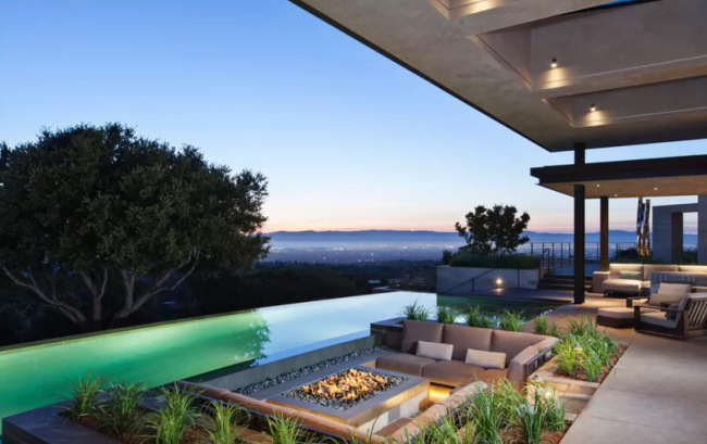 Airbnb Beyonce And Jay Z Stayed In For Super Bowl Is Insane bnb3
