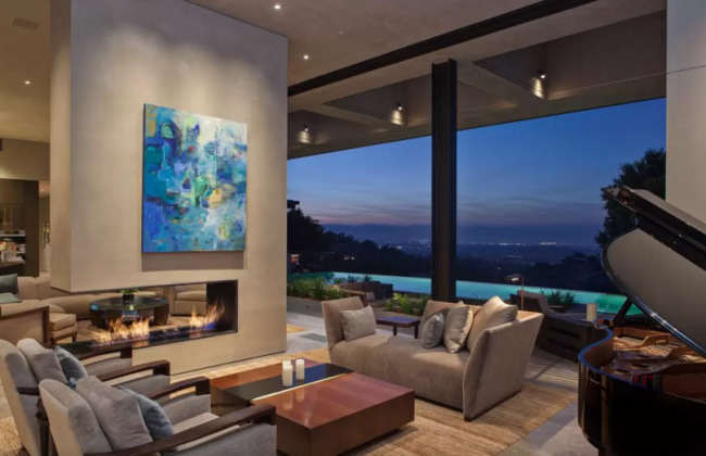 Airbnb Beyonce And Jay Z Stayed In For Super Bowl Is Insane bnb4