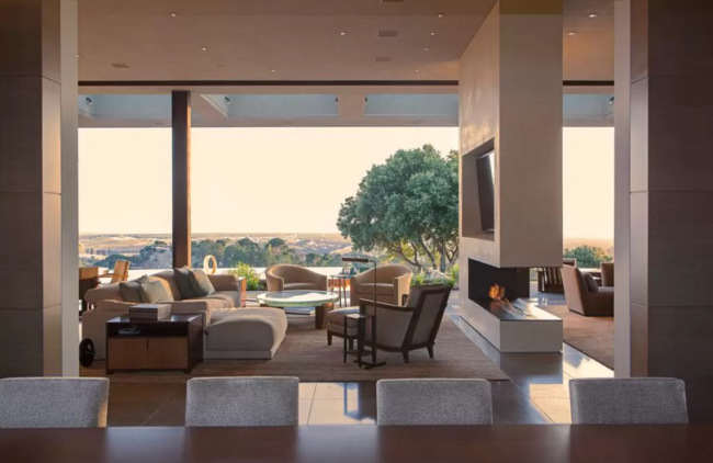 Airbnb Beyonce And Jay Z Stayed In For Super Bowl Is Insane bnb6