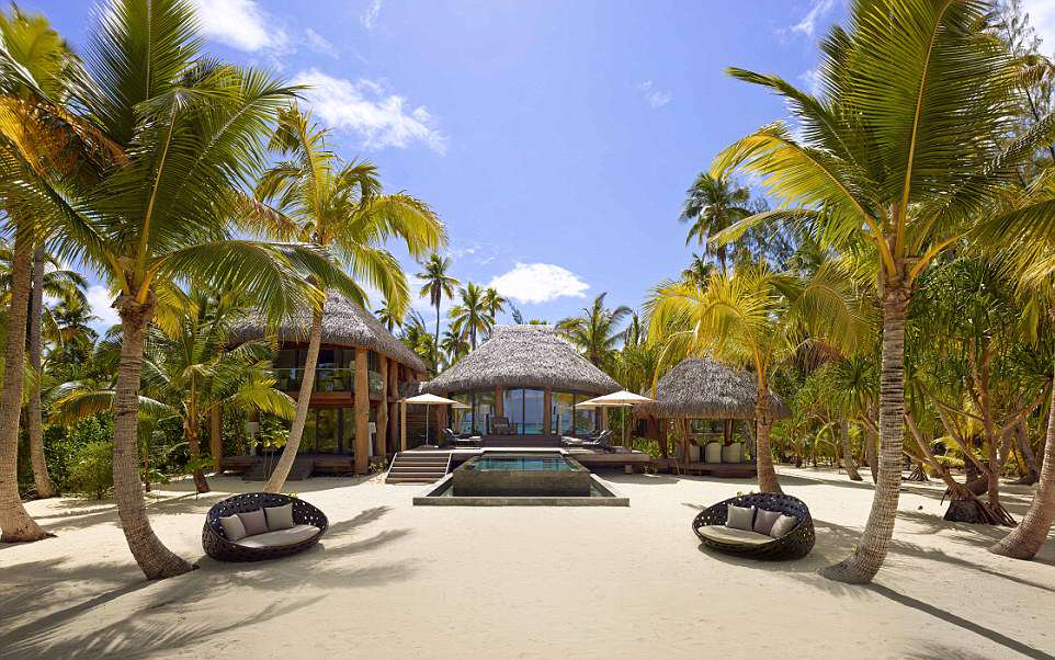 Inside The Private Paradise Islands Of The Godfather Marlon Brando brando 5
