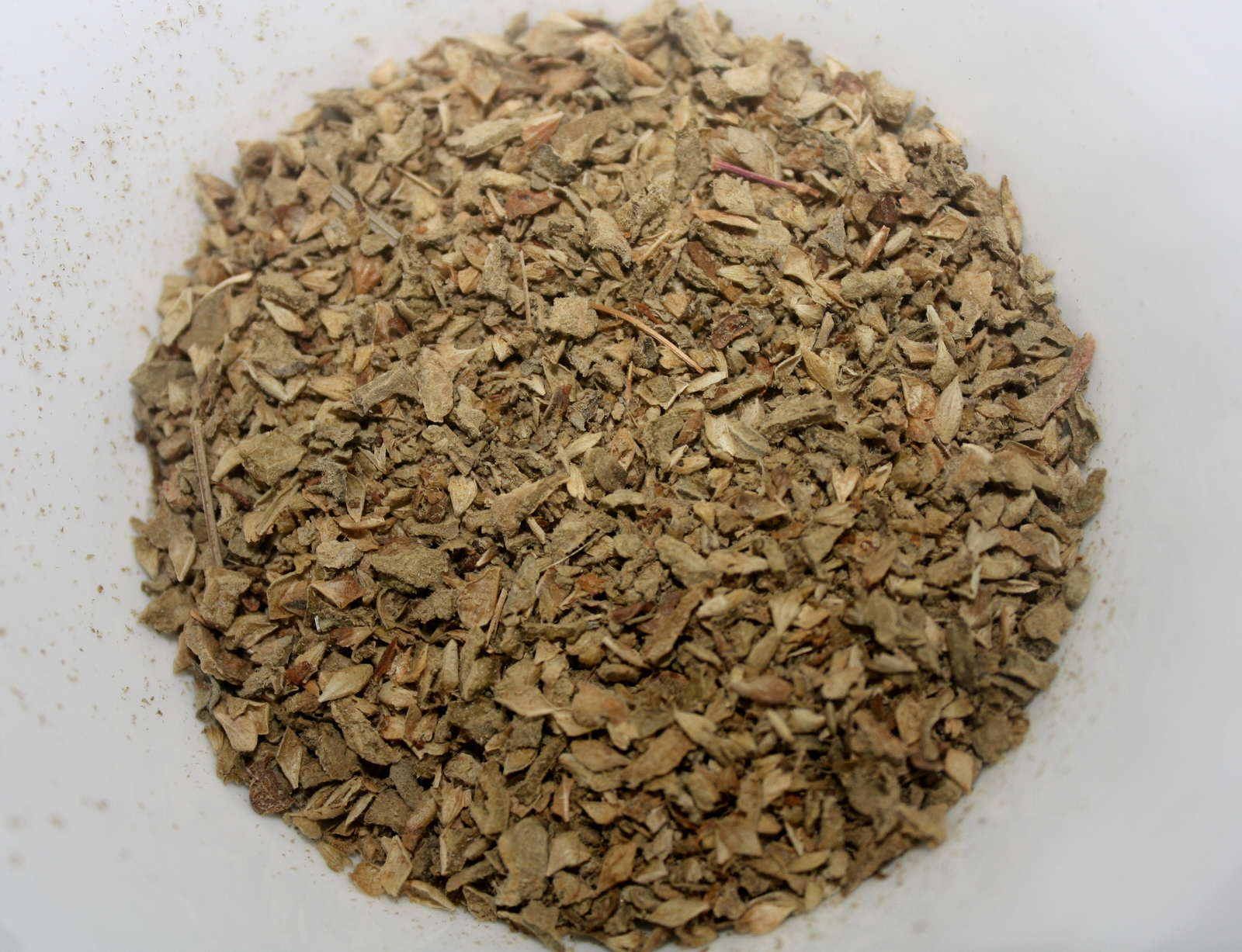 Could Oregano Be A Secret Weapon In The Battle Against Global Warming? cow4