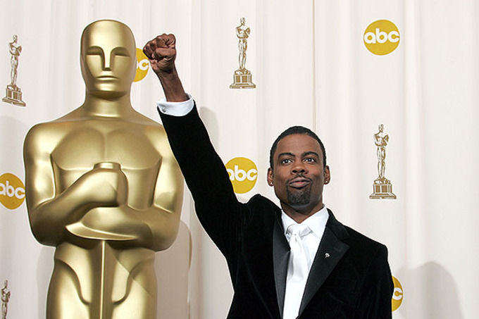These Rival Movie Awards Highlight Lack Of Diversity At Oscars crr ubb3tb 1