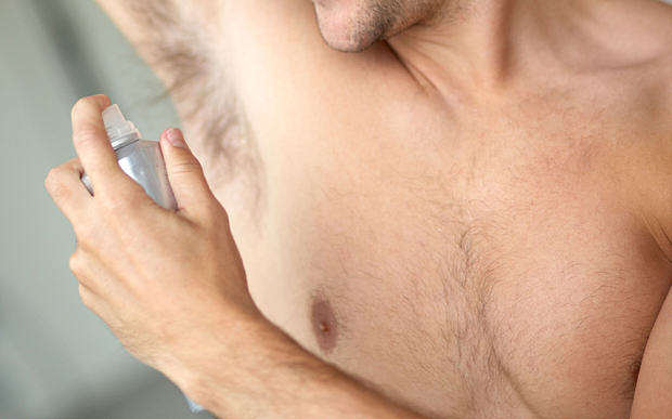Heres Why Using Deodorant And Antiperspirants May Be Bad For Your Health deodorant 1