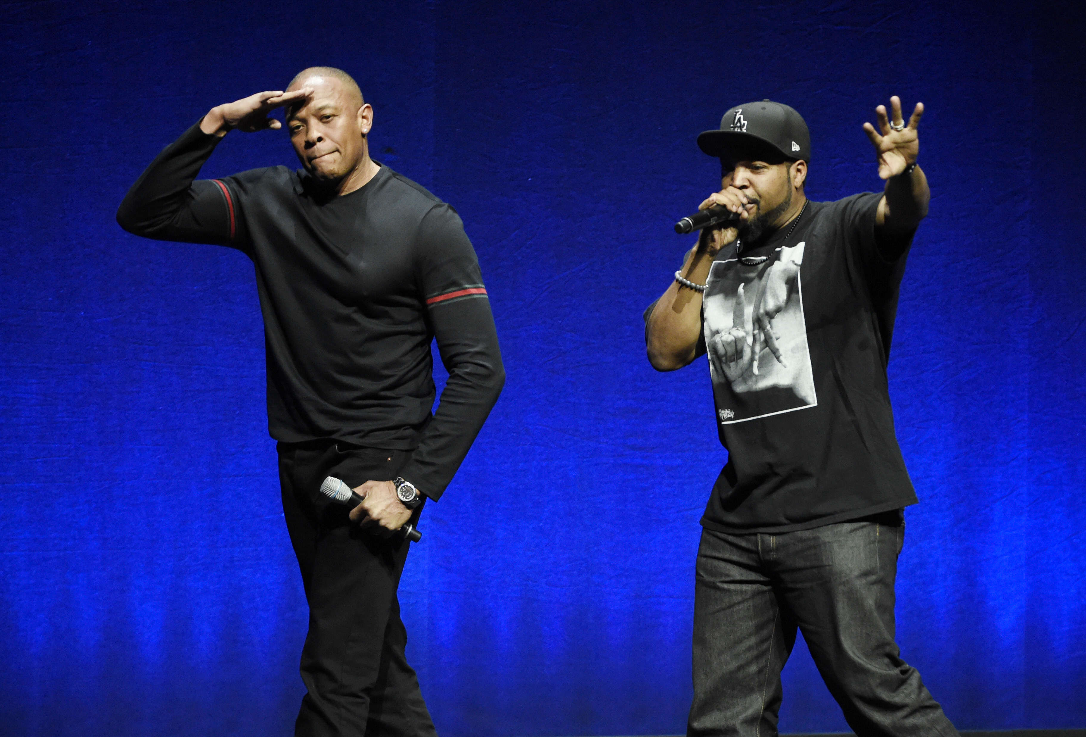 It Looks Like Apple Is Making Its Own TV Series Starring Dr Dre dre3