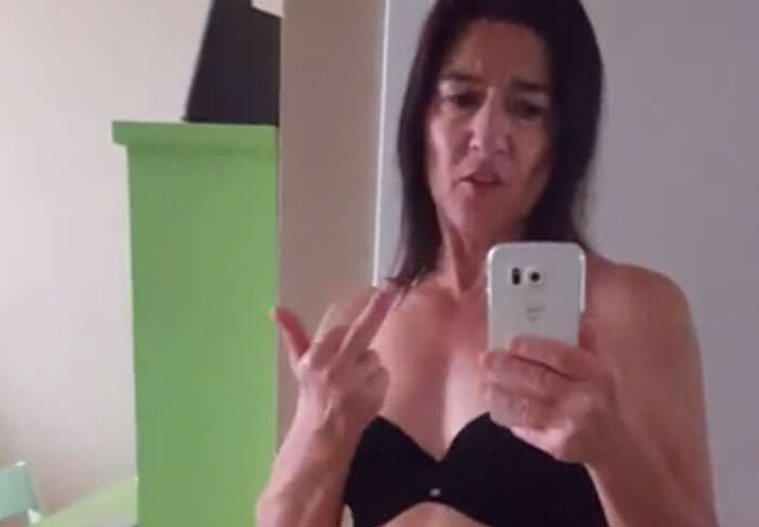 Escort Goes On Ridiculous Rant About Client Who Finished Too Quick escort1 1