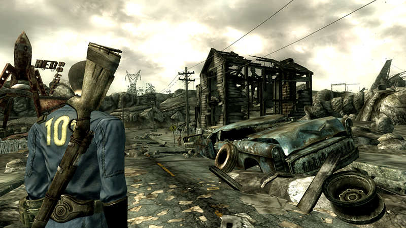 Germany Lifting Ban On Fallout 3 Hints At Possible Re Release fallout3 1 lg