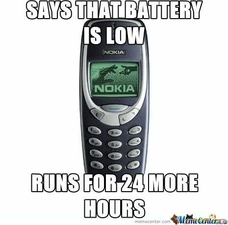 Nokia Planning To Make A Comeback Very Soon good guy nokia 3310 o 1008779