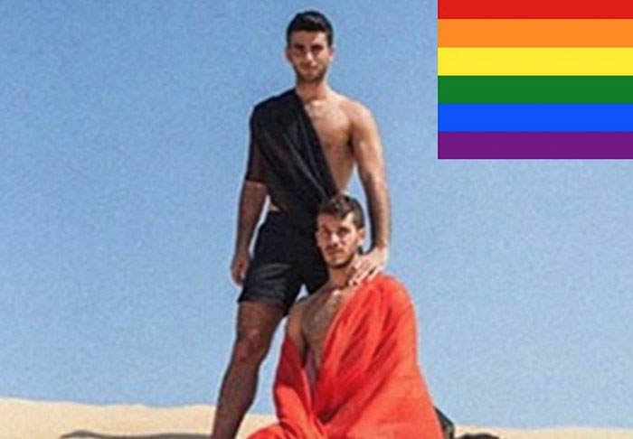 Playwright Is Crowdfunding For ISIS: A Gay Love Story isis1 1