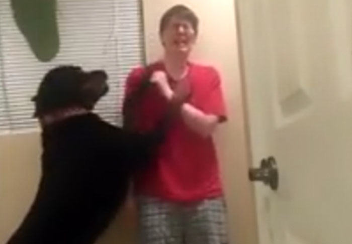 Aspergers Sufferer Who Took Internet By Storm Shot Dead By Police jacobs2 1