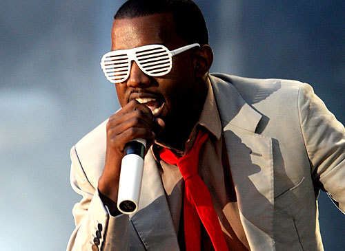 Kanye Has Asked White Publications Not To Comment On Black Music kanye2
