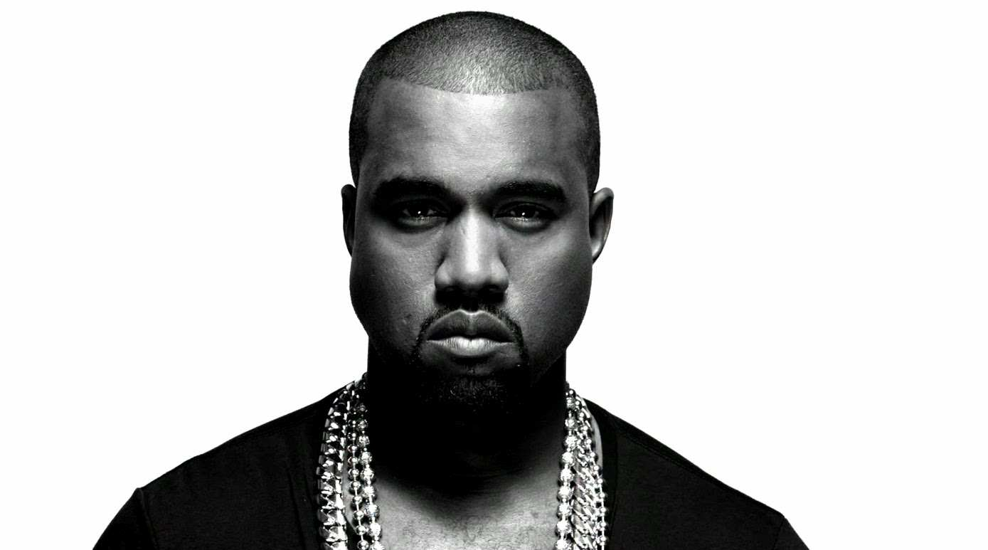 Kanye Has Asked White Publications Not To Comment On Black Music kanye3
