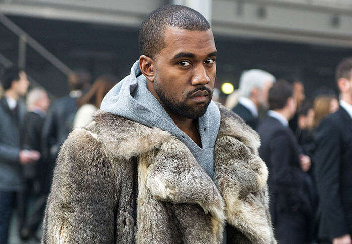 Kanye West Has Just Massively P*ssed Off Taylor Swift And Most People kanye44