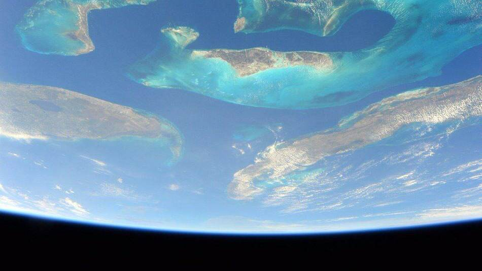 These Photos Taken From The International Space Station Are Incredible kelly1