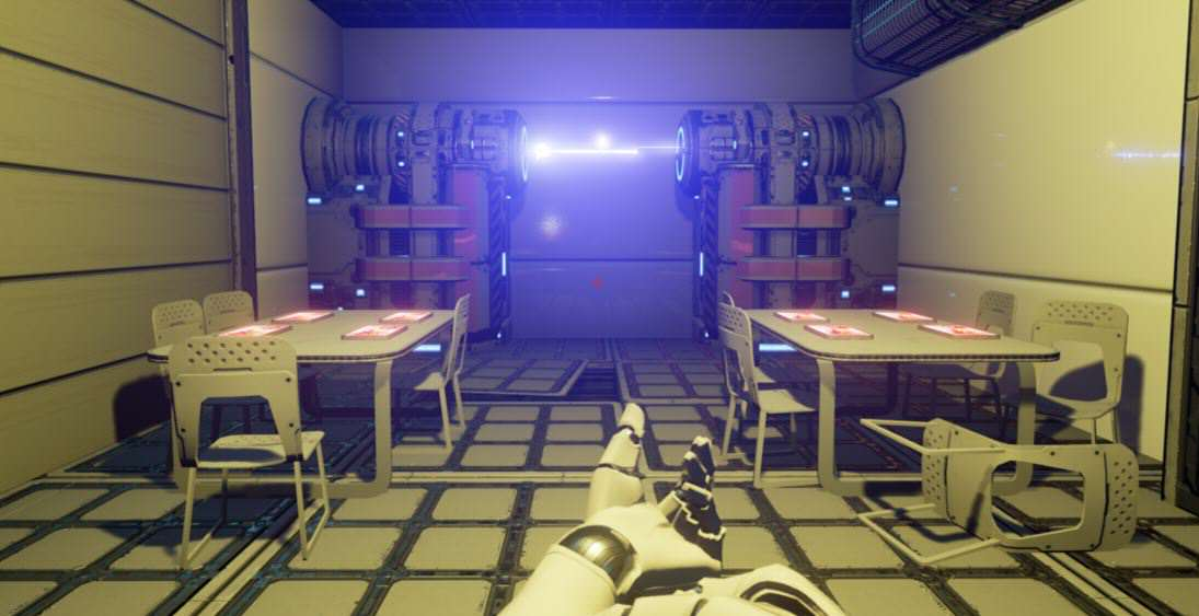 Indie Team Remaking Knights Of The Old Republic In Unreal Engine 4 kotor2