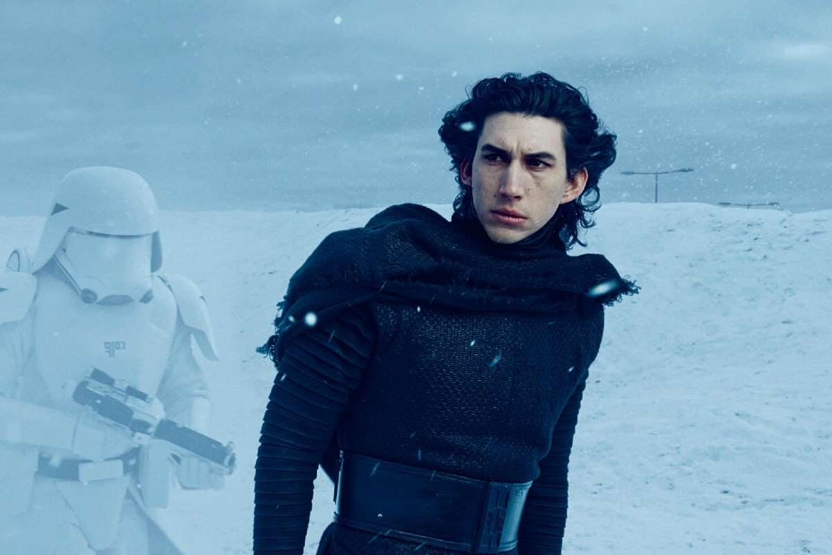 Five Ways That Kylo Ren Is Actually Just A Whiny Emo Teenager kylo1 1200x800