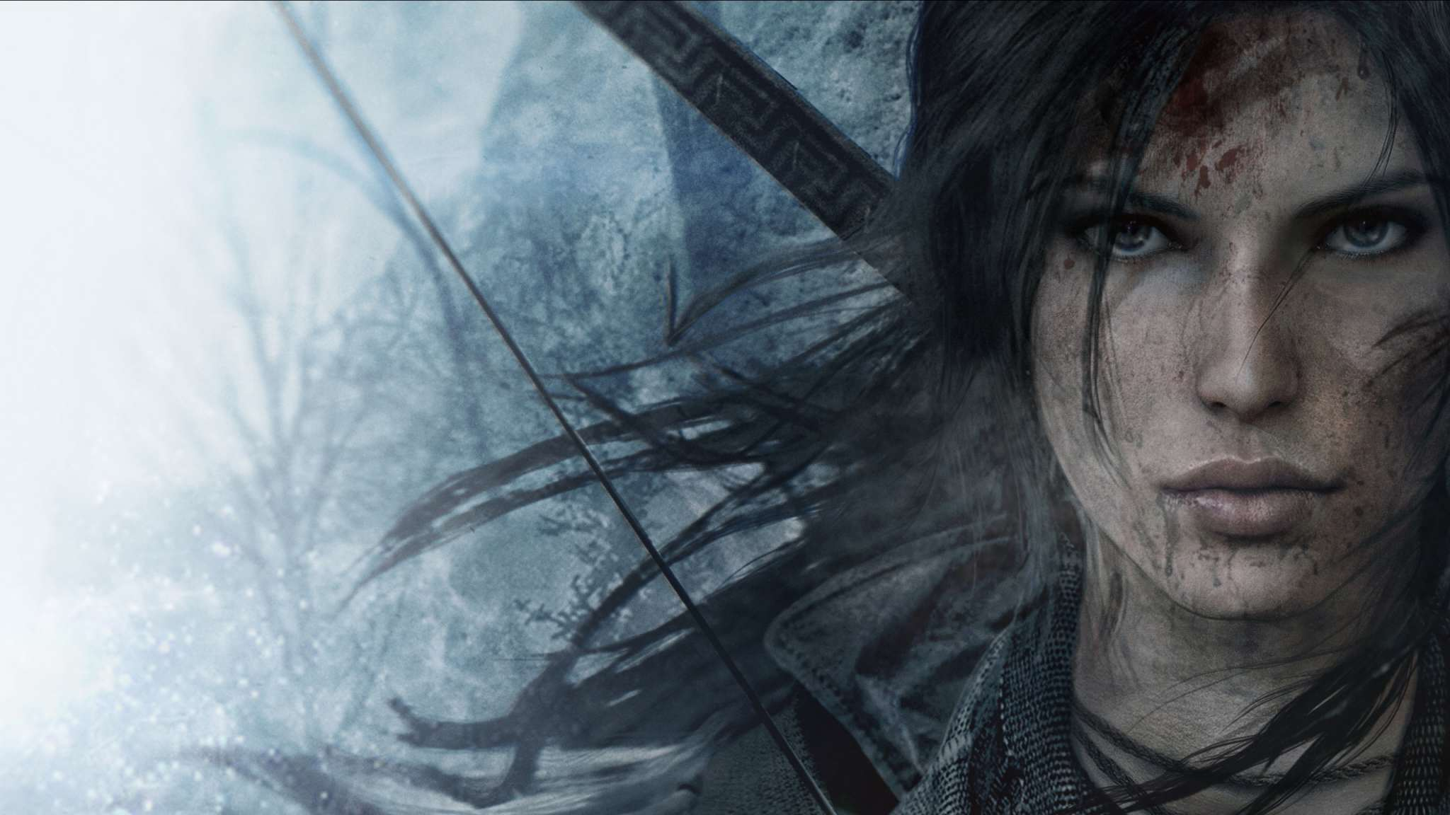 Here Are The 2016 DICE Award Winners lara croft rise of the tomb raider face 104804 2048x1152