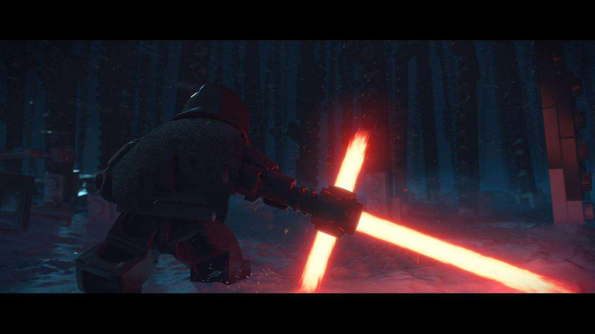LEGO Star Wars: The Force Awakens Is Happening lego star wars the force awakens screenshot 13 1138.0