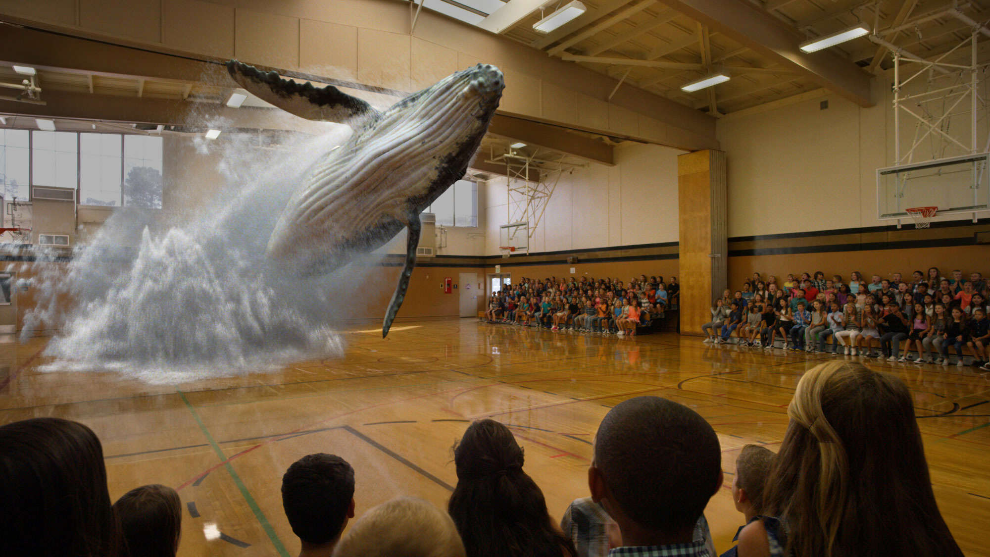 VR Company Magic Leap Raise Over £547 Million For Mysterious New Product magic leap