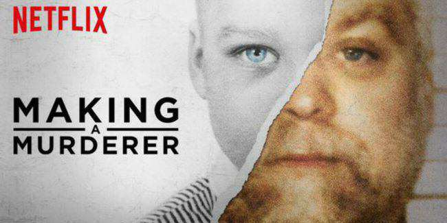 Scotland Yard Detectives Give Their Verdict On Making A Murderer Trial making a murderer22