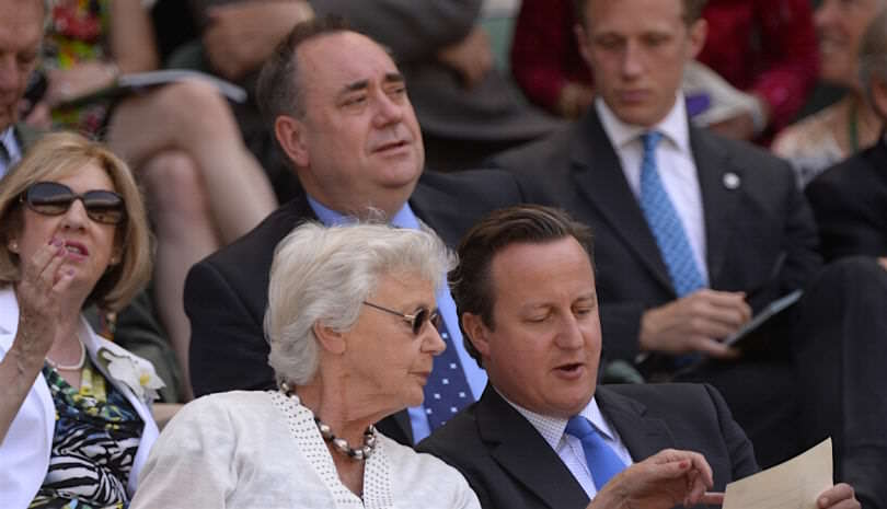 David Cameron Has Even Managed To Piss Off His Own Mum With His Latest Policy mary cameron 810x465