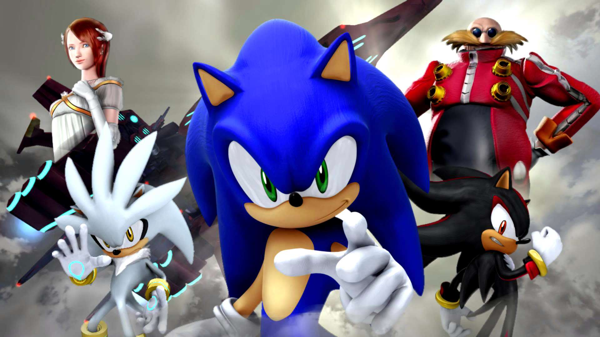 Sonic The Hedgehog Movie Confirmed For 2018, World Collectively Shrugs maxresdefault 1 6