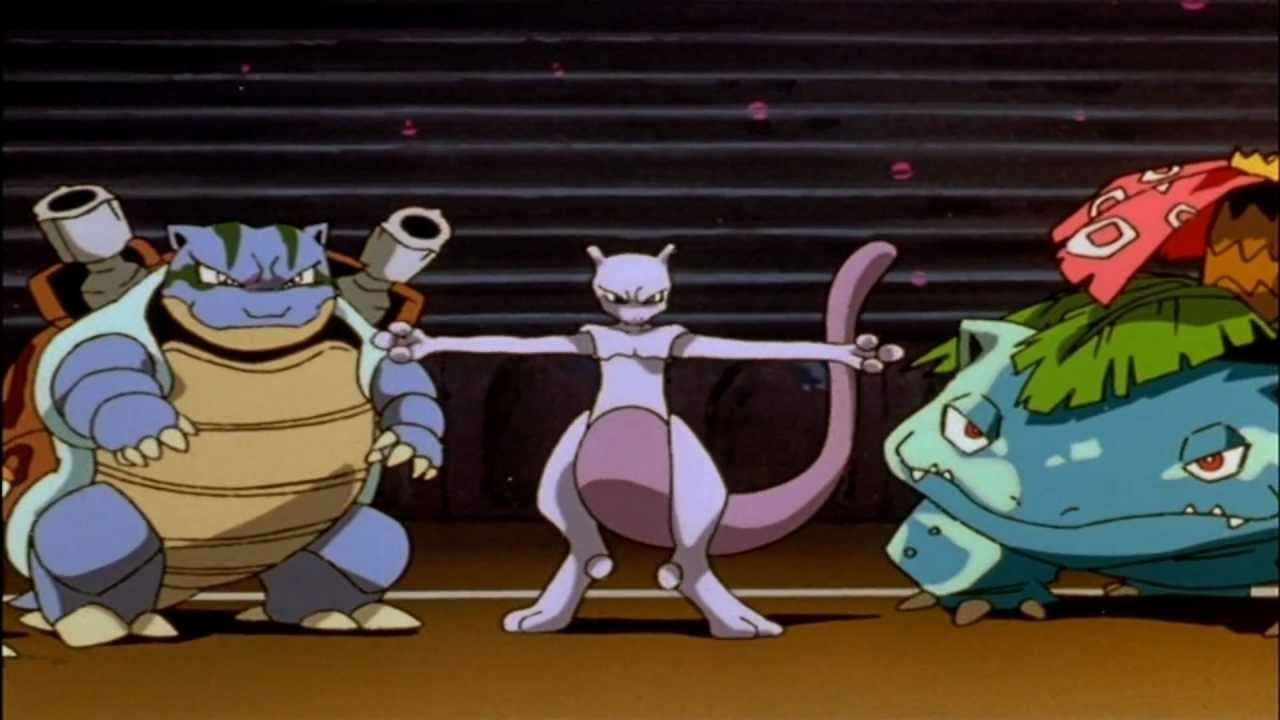 The First (And Greatest) Pokemon Movie Is Now Streaming Online Free maxresdefault 2 2